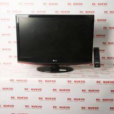 Televisor de 27''LG M2762D de segunda mano E278332 | Tienda online de segunda mano en Barcelona Re-Nuevo