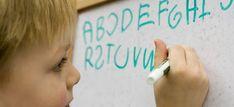Atendiendo Necesidades: Juegos y trucos para que los niños aprendan a escribir