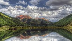 20 Colorado Places That Will Literally Take Your Breath Away