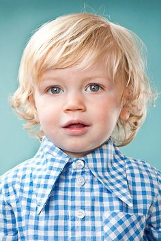 Majority of these hair-styles represent fairly simple as well as are great for starters, quick and simple toddler hair styles. Boy Haircuts Long, Little Boy Hairstyles, Toddler Boy Haircuts, Boys Long Hairstyles, Baby's First Haircut, Baby Haircut, Baby Boy Long Hair, Hair Inspiration, Hair Cuts