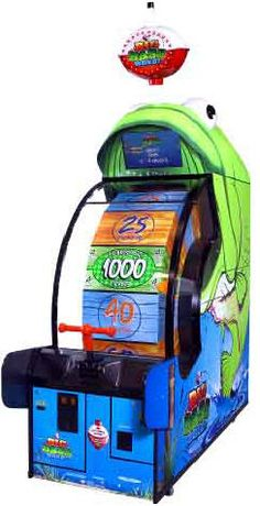 Ticket Redemption Games For Sale A-B From BMI Gaming : Global Distributor of Quality Ticket Redemption Machines, Redemption Arcade Games and More. Global Ticket Redemption Game Machine Delivery and Repair Arcade Games For Sale, Arcade Game Room, Arcade Game Machines, Arcade Machine, Toys For Girls, Kids Toys, Video Game Costumes, Video Games, Claw Machine