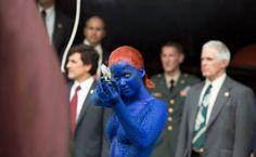 """Mística é destaque no trailer do filme """"X-Men: Dias de um Futuro Esquecido"""" http://cinemabh.com/trailers/mistica-e-destaque-no-trailer-do-filme-x-men-dias-de-um-futuro-esquecido"""
