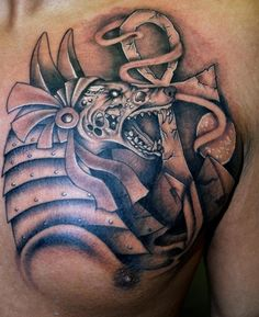 Egyptian Tattoo Designs for Men and Women (9)