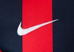 Nike Azulgrana.
