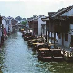 I entered the Suzhou Tourism Sweepstakes for a chance to win a free trip to China. You should enter too! #travelsuzhou.