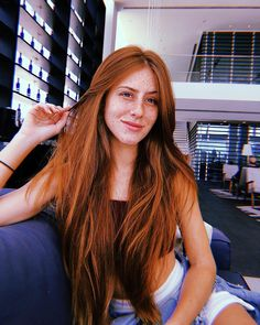 Finest Hair Color Suggestions for Short Beautiful Freckles, Beautiful Red Hair, Beautiful Redhead, Gorgeous Girl, Ginger Models, Natural Redhead, Copper Hair, Redhead Girl, Ginger Hair