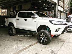 Toyota 4x4, Toyota Trucks, Toyota Hilux, Toyota Tacoma, Fj Cruiser, Toyota Land Cruiser, Hilux 2017, Suv Cars, Jeep Wrangler Unlimited