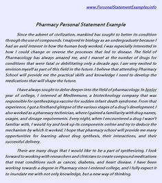 the 25 best personal statement sample images on pinterest sample