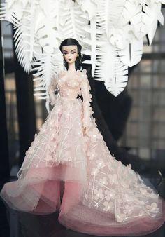 Barbie (Silkstone)
