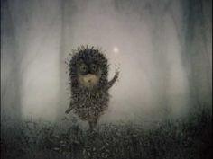 Yuri Norstein Hedgehog in the fog 1975