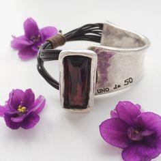 New bracelet from Spain #unode50