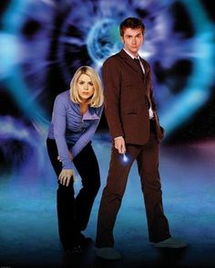 'Doctor Who' 50th Anniversary Special Coming Soon