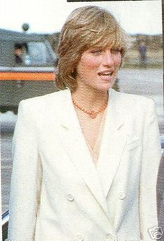 Unseen Diana photos | Prince Charles and Lady Diana's Engagement & ho ...