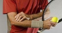 Elbow pain cause: Epicondylitis - tennis elbow, golfers elbow Tennis Arm, Tennis Elbow, Tennis Rules, Tennis Tips, Pro Tennis, Elbow Surgery, Tennis Techniques, How To Play Tennis, Elbow Pain