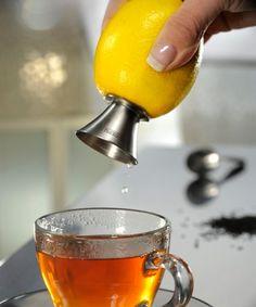 GEFU Lemon Juicer