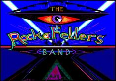 The Rockafellers Dates   August 30 Friday Full Band Sunken City SML 5 till 10