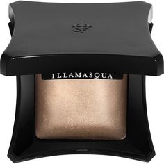 Illamasqua Beyond Powder Epic ($34) ❤ liked on Polyvore featuring beauty products, makeup, face makeup, face powder, beauty, fillers, highlighter, eyeshadow brushes, eye shadow brush and shadow brush