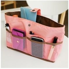 Learn more about the Large Purse Organizer!