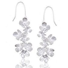 Mother of The Bride earrings