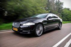 Jaguar XJ 5.0 Supercharged Supersport