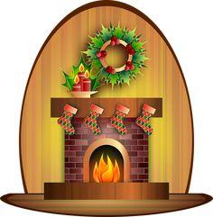 Wkłady Kominkowe, Świeca, Uroczystość, Boże Narodzenie