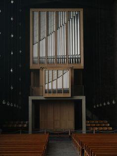 D Düren - Metzler Orgelbau AG