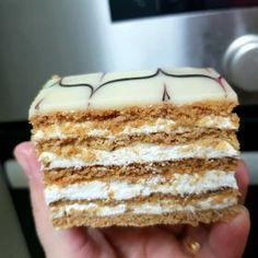 Prajitura Frumoasa Adormita - Anyta Cooking Vanilla Cake, Tiramisu, Foodies, Cakes, Ethnic Recipes, Sweet, Desserts, Tailgate Desserts, Deserts