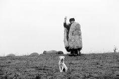 "Via Huub Vogelezang on FB. ""gyoztes forradalom-winning revolution by Korniss Péter"". Gorilla Suit, Web Design, Folk Dance, Folk Music, Pilgrimage, Livestock, Hungary, Fiction, History"