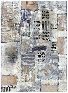 'El Palmino', Pintura por Simon Kirk   Artfinder