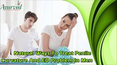 You can find more natural ways to treat penile curvature at http://www.ayurvedresearchfoundation.com/herbal-treatment-for-penile-curvature.htm