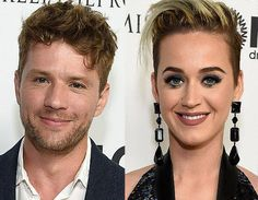 #KatyPerry Jokes About Being Locked In #RyanPhillippe's Basement @RyanPhillippe @katyperry #rumours
