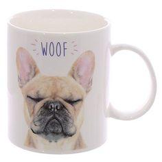 WOOF Französische Bulldogge Porzellan Tasse Dreamlife http://www.amazon.de/dp/B01DC3XR6K/?m=A105NTY4TSU5OS