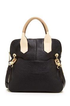 Aimee Kestenberg Eliza Convertible Foldover Handbag by Aimee Kestenberg on @HauteLook