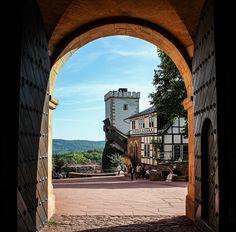 Wartburg Eisenach (Thüringen)
