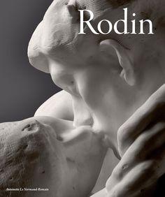 Rodin / Antoinette Le Normand-Romain Le Normand-Romain,  Abbeville Press Publishers | 2014.  Esencial para todos los amantes del arte: el libro definitivo sobre la vida y el trabajo de Rodin. Con más de 350 fotografías, muchas nunca antes vistas, Rodin revela, con gran belleza y detalle, el genio del hombre conocido como el padre de la escultura moderna.