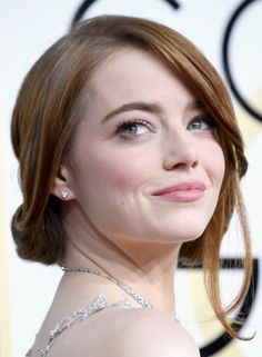 40 Things You Probably Didn't Know About Emma Stone