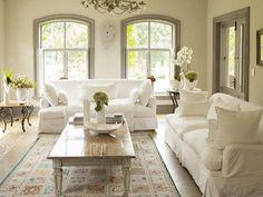 30 Inspiring Living Room Decorating Ideas