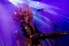 First Aid Kit - Stord 2013