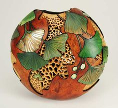 Free Gourd Painting Patterns | ... dates: Florida Gourd Retreat - September, Texas Gourd Show - October