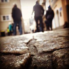 Saltzburg old town