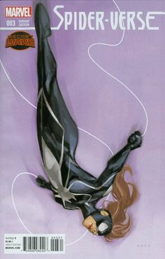 *Mid-High Grade* (W) Mike Costa (A) Andre Arujo (CA) Phil Noto SECRET WARS SERIES • SPIDER-MAN NOIR ON THE RUN! • The Web Warriors are outmatched in a world where none of them belong. Does Spider-Ham