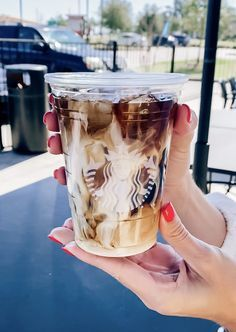 At Only 60 Calories 6 Grams Of Sugar This Vanilla Bean Coconut Milk Latte Is A Healthy Star In 2020 Healthy Starbucks Healthy Starbucks Drinks Vegan Starbucks Drinks