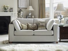 The Somerton 3 Seater Sofa Bed | Willow & Hall