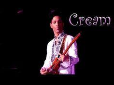 Cream Prince