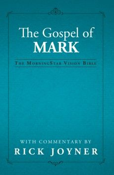 29 best books images on pinterest jesus saves book and books the gospel of mark the morningstar vision bible by rick joyner book fandeluxe Choice Image