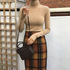 Minimalist Fashion - My Minimalist Living Work Fashion, Modest Fashion, Hijab Fashion, Korean Fashion, Fashion Outfits, Petite Fashion, Fashion Fashion, Classy Outfits, Fall Outfits