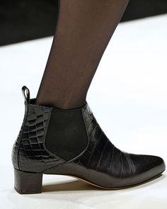 Neue Schuhe für den Herbst: Chelsea Boots