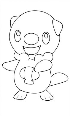 welcome to coloring pages pokemon tepig is the title of this article here you can find more than 3 images related with coloring pages pok
