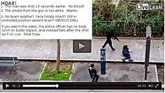 Sự chuyển đổi Trái đất: Cuộc tấn công khủng bố ở Pháp?