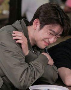 me when jinyoung does anything Yugyeom, Youngjae, Park Jinyoung, Got7 Jinyoung, Girls Girls Girls, Boys, Fandom, Got7 Meme, Got7 Aesthetic